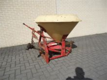 VICON ps604 fertiliser spreader