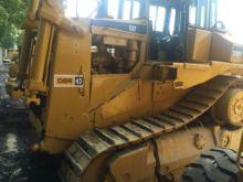 2011 CATERPILLAR D8R bulldozer