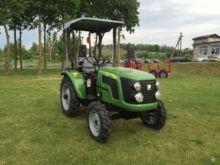 CHERY ZOOMLION RD-254, traktori