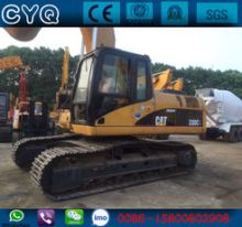 2012 CATERPILLAR 320CL tracked