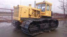 1990 CHTZ T-170 bulldozer