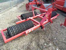 N4033 Rol - Wals field roller