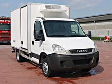 Used 2010 IVECO 35C1