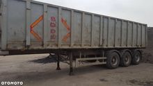 Used 2003 BODEX KIS