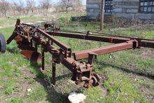 1990 PLN 8 plough