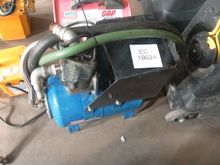SPERONI WATER PUMP 110V motor p
