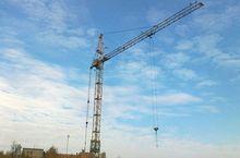 1992 KB 309 tower crane