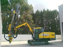 2009 Atlas Copco Roc D9 C drill