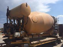 1995 CIFA 1300 concrete mixer