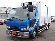 2003 MITSUBISHI FUSO refrigerat