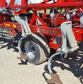WIL-RICH 3400 cultivator