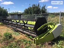 Used CLAAS Flex 9m r