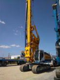 2008 BAUER BG24H drilling rig