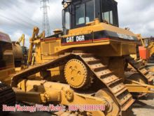2008 CATERPILLAR D6R bulldozer