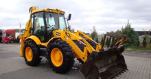 Used 2006 JCB 4CX ba