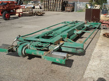Used 1995 SAWO CLF21