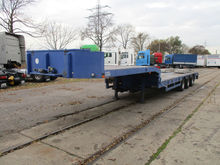 Used 1993 BROSHUIS E