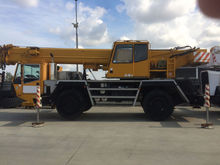 Used 1997 DEMAG AC95
