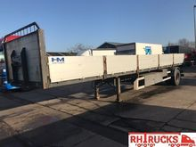 Used 2006 PACTON 725