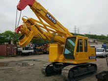 1995 KATO KE1200 drilling rig