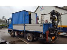 Used 1990 IVECO Euro
