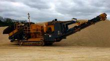 2014 TESAB 1412T crushing plant