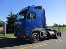 1998 VOLVO FH 12 420 tractor un