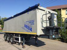 Used 2011 MEGA NACZE