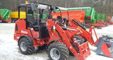 2014 Inny MACKS 345 skid steer