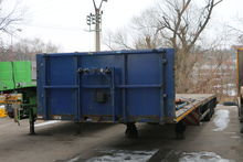 Used 2004 ESGE MEGA