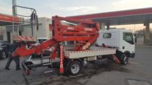 2008 ISOLI PNT205 articulated b