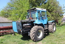 2006 HTZ 17021 YaMZ-238 wheel t