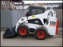 2009 BOBCAT S185HF wheel loader