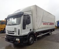 Used 2009 IVECO 120