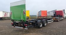 Used 2006 KRONE chas