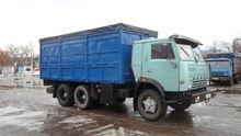 1985 KAMAZ 5320 grain truck