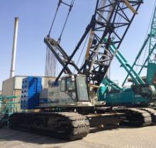Used 2015 HITACHI-SU