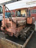 1986 CHTZ 75 bulldozer