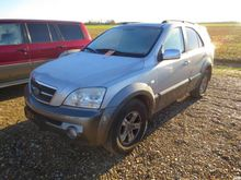 Used 2004 KIA Sorent