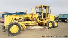 Used 2000 KOMATSU GD
