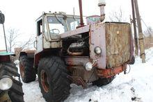 1990 HTZ T-150 YaMZ-236 wheel t