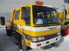 Used 1990 HINO Range