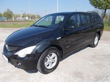 2008 SSANGYONG ACTYON SPORTS 2.