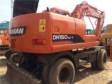 2016 DOOSAN DH150W-7 wheel exca