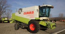 2000 CLAAS Lexion 460 combine-h