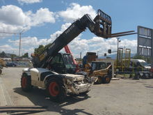 2003 BOBCAT T40170 telescopic w