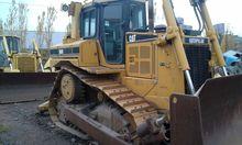 2008 CATERPILLAR D6T bulldozer