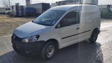 2011 VOLKSWAGEN 1.6 tdi caddy A