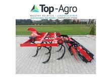 Used 2016 Agro-Facto