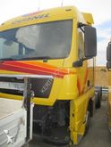 Used 2008 MAN TGA tr